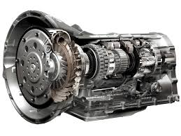 Parker Transmission Repair - Interior view